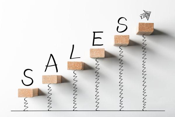 Quy trình bán hàng online cho chủ Shop