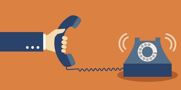 Quy trình thực hiện cuộc gọi bán hàng qua điện thoại