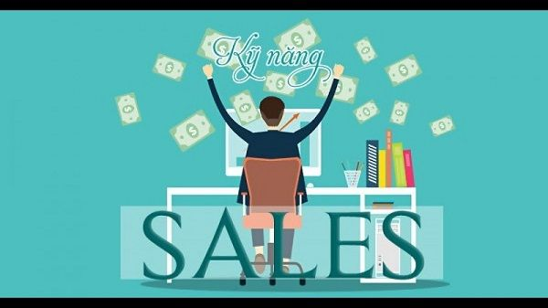 TOP 10 Sales Skill cần phải biết năm 2020
