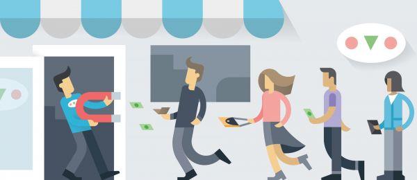Kỹ năng bán hàng trực tiếp khiến khách hàng không thể chối từ