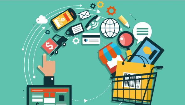 Phương thức bán hàng trong doanh nghiệp thương mại