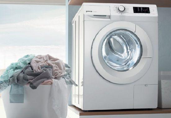 Bí quyết dùng máy giặt, máy sấy