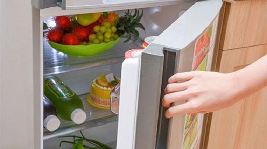 Hướng dẫn chi tiết cách khắc phục tình trạng cánh cửa tủ lạnh bị hở để tiết kiệm điện