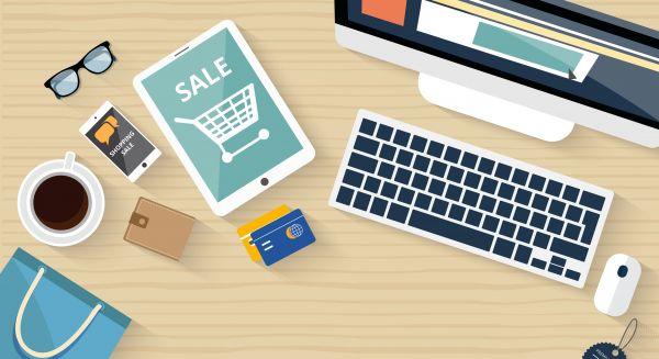 Phương thức bán hàng trực tuyến hiệu quả