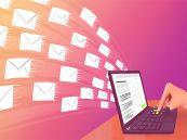 Cách bán hàng qua email