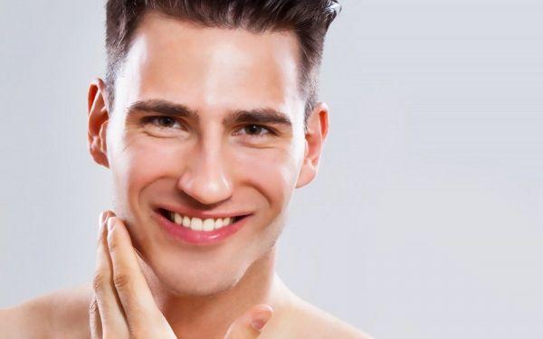 Quy trình chăm sóc da mặt chuẩn dành riêng cho nam giới