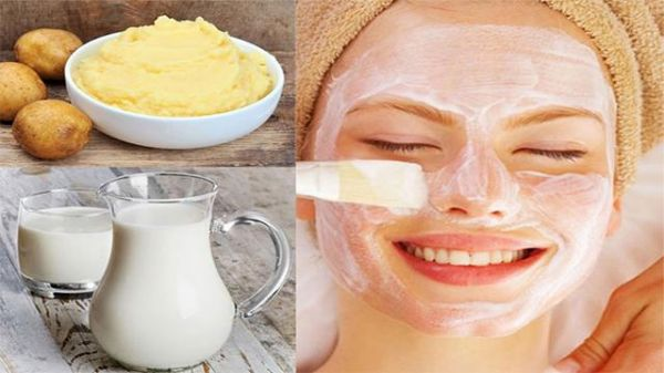 6 công thức mặt nạ thiên nhiên hiệu quả cho làn da hỗn hợp