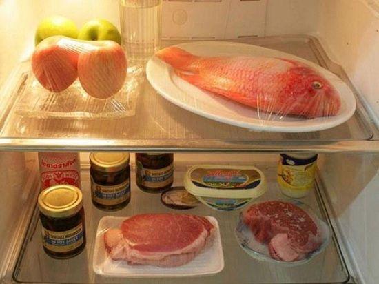 Tạm biệt 3 thói quen sai lầm khi bảo quản thịt sống trong tủ lạnh