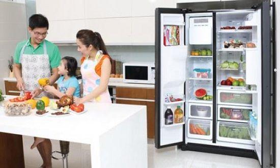 Làm thế nào để tăng tuổi thọ tủ lạnh khi mua mới?