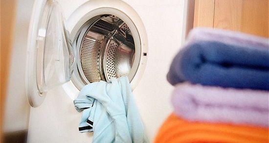 Những thói quen sai lầm khiến tuổi thọ của máy giặt bị giảm