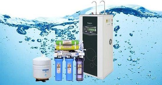 Nguyên nhân và cách xử lý máy lọc nước không làm nóng, lạnh