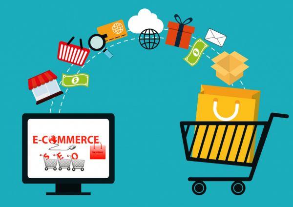 Sàn giao dịch thương mại điện tử là gì?