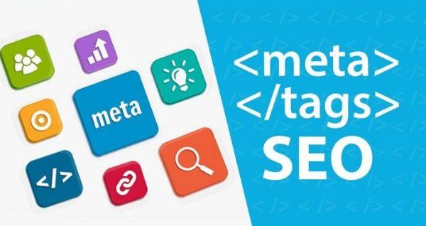 Thẻ meta trong HTML