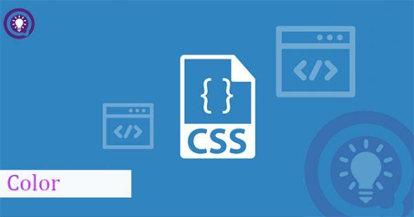 Mã màu trong CSS