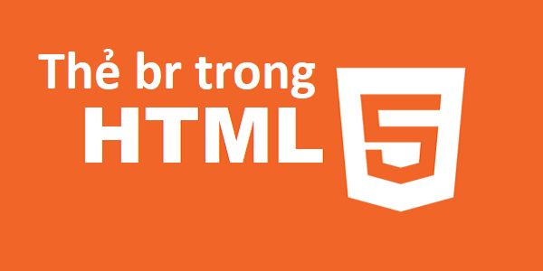 Thẻ BR trong HTML