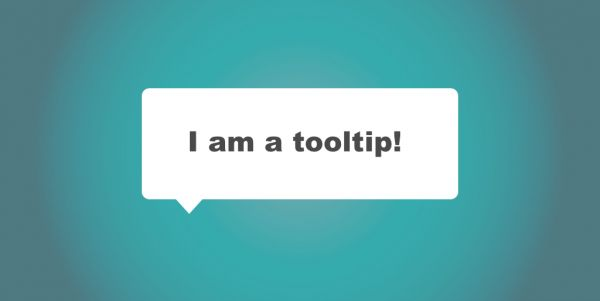 Tooltip trong CSS