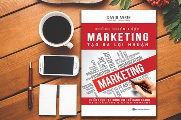 8 cuốn sách hay về Marketing mà bạn nhất định phải đọc