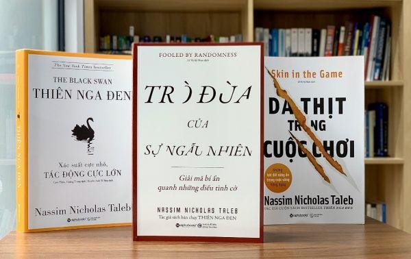 Những cuốn sách hay về Xác suất thống kê nên đọc qua một lần