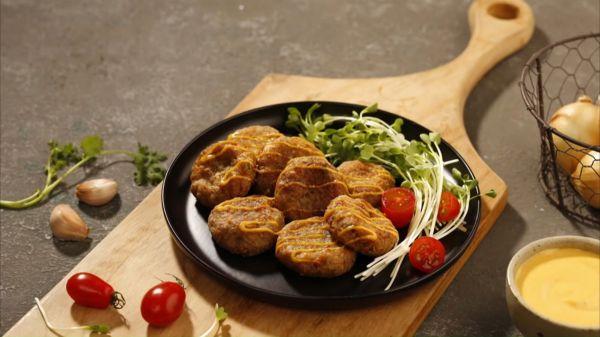 Cách làm món chả bò khoai tây bùi bùi, đậm đà thơm lừng