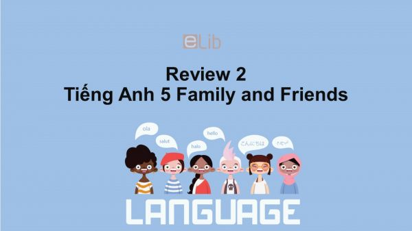 Review 2 lớp 5