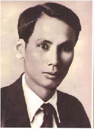 Hình 6: Nguyễn Ái Quốc