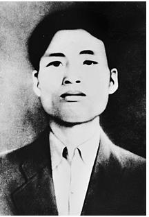 Hình 1: Tổng bí thư Nguyễn Văn Cừ