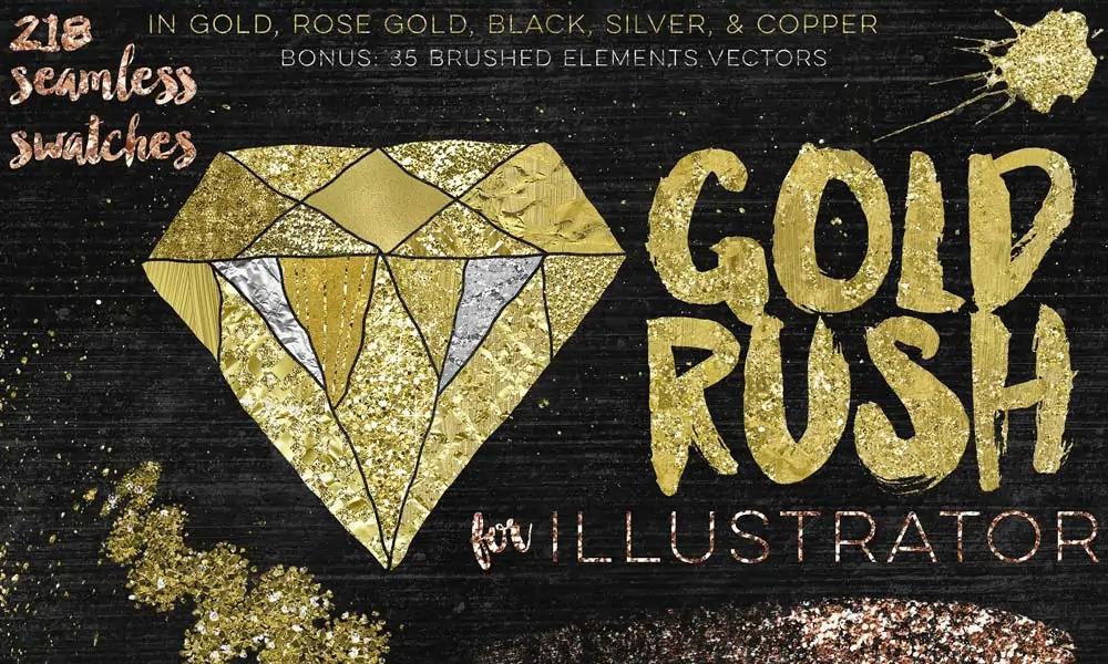 Plugin Gold Rush