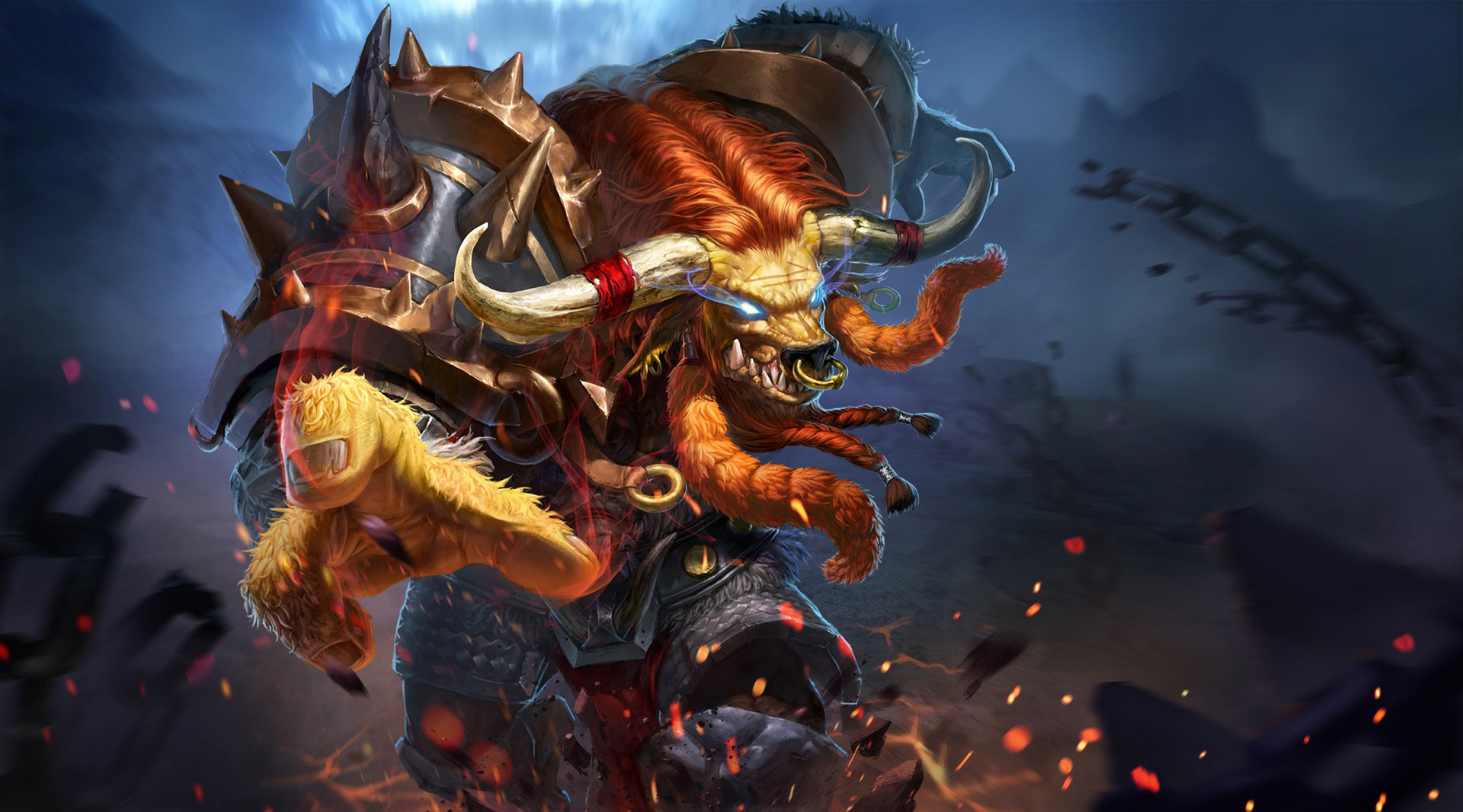 Toro - Một trong những tướng đỡ đòn trâu nhất LQMB