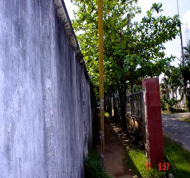 Tường bêtông