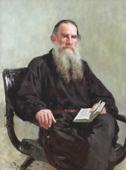 Nhà văn Lép tôn Xtôi (1828-1910)