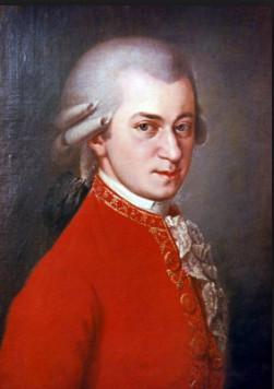 Nhà soạn nhạc Mô-da (1756 - 1791)