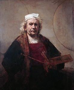 Rem-bran (1606 - 1669)