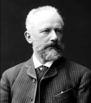 Nhà soạn nhạc Trai-cốp-xki (1840 - 1893)