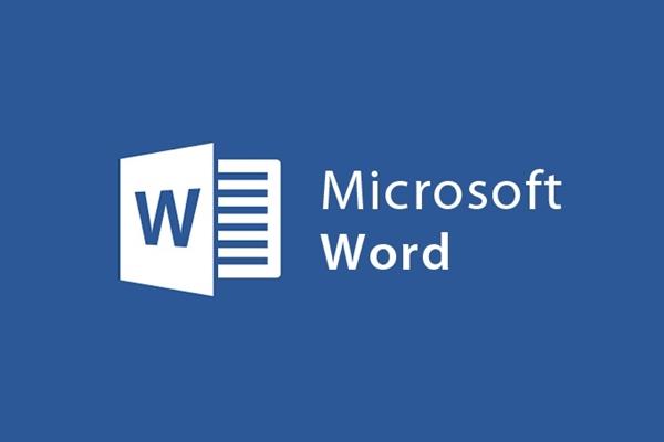 Phần mềm Microsoft Word
