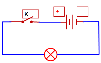 Sơ đồ mạch điện