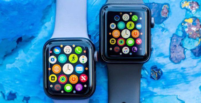 Apple Watch đã trở thành chiếc smartwatch được yêu thích nhất