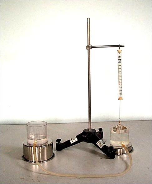 Dụng cụ đo hệ số căng bề mặt của chất lỏng