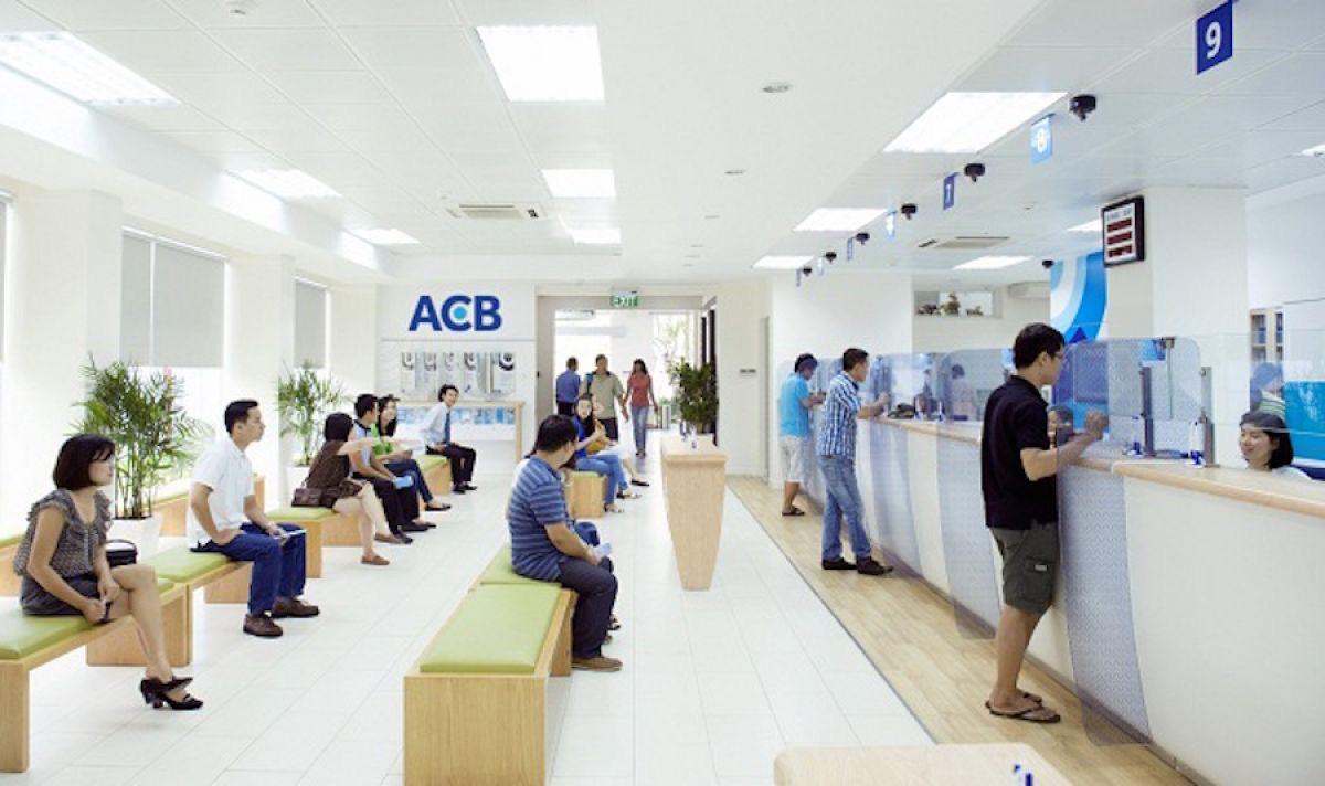 Lợi ích của tài khoản ngân hàng Á Châu
