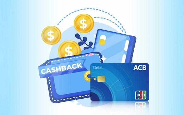 Tiện ích khi làm thẻ tín dụng ACB
