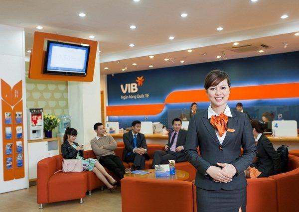 Thủ tục mở tài khoản ngân hàng VIB cho cá nhân