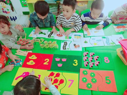 Hoạt động học tập ở trẻ em là phản xạ có điều kiện