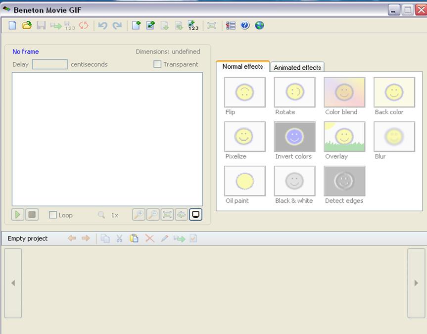 Chèn hình ảnh vào phần mềm
