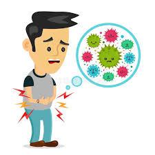Virus trên người phát triển