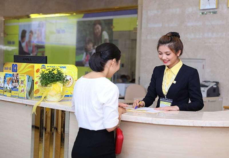 Đăng ký dịch vụ Internet Banking tại ngân hàng Nam Á
