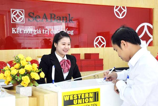 Điều kiện làm thẻ ATM SeABank