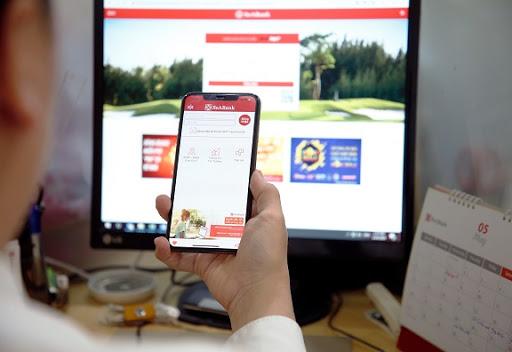 Hướng dẫn sử dụng Internet Banking SeABank