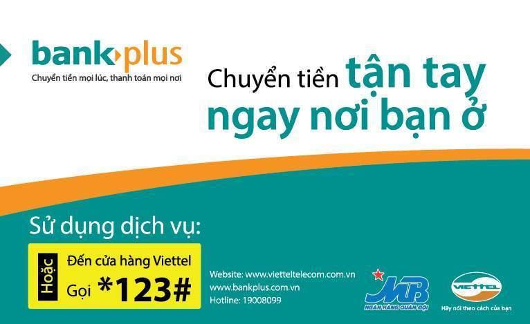 BankPlus MB mang lại nhiều dịch vụ hữu ích