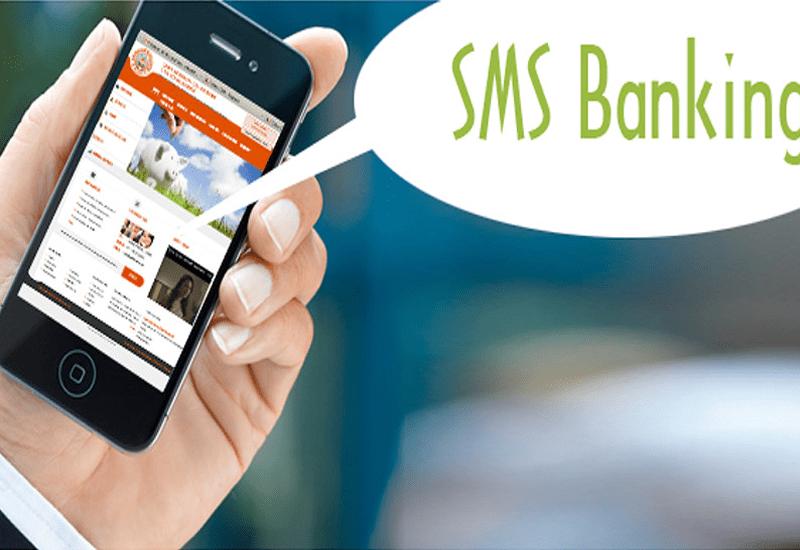 Sao kê tài khoản qua SMS Banking
