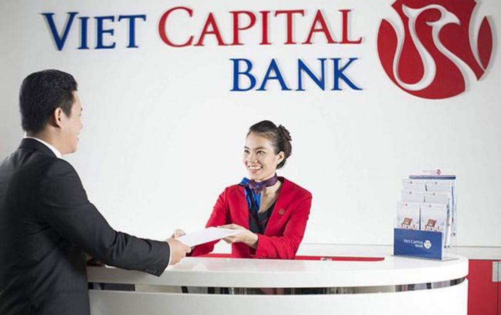 Thẻ tín dụng ngân hàng Vietcapitalbank
