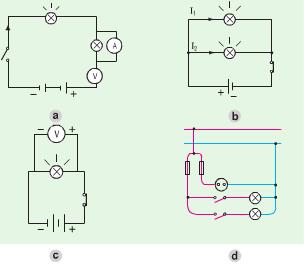 Một số sơ đồ điện